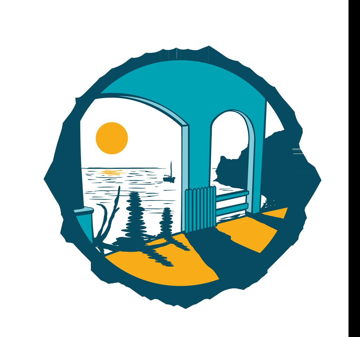 Le Relais du Cap Logo